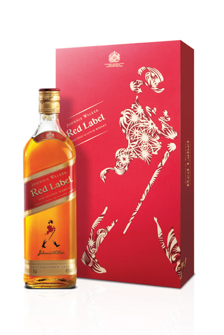 Gifting is important within Vietnamese culture and particularly so at Têt, their New Year celebration. Each year Diageo has special Têt gift packs designed ...